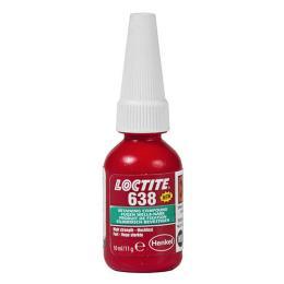 Loctite 638 -анаер.лепило 10мл