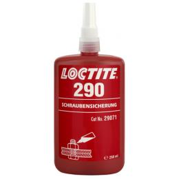 Loctite 290 анаер.лепило 50ml