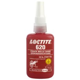Loctite 620 анаер.лепило 50мл