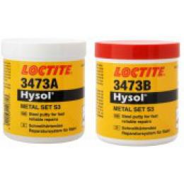 Loctite 3473 ST3 пастообр.стомана 2x250g.