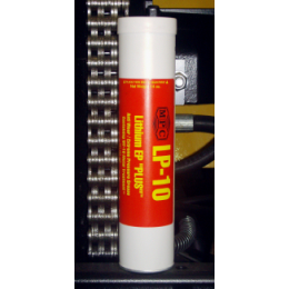 LP-10 ЛИТИЕВА ГРЕС  черна 140º - 3 кг