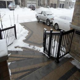 Ice-Free гранулат за топене на сняг 10кг